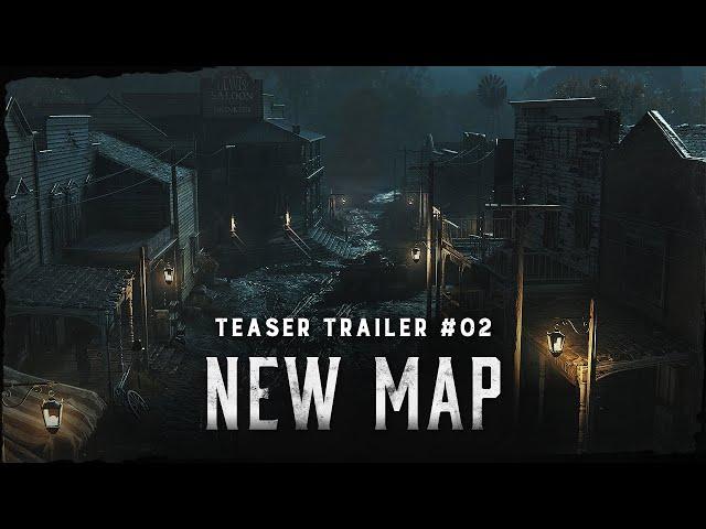 DeSalle is on the Horizon - New Map Teaser Trailer #2