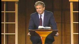 The Holiness of God by R.C. Sproul (Clip 5 of 5)