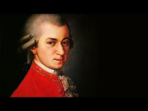 Wolfgang Amadeus Mozart  Romance from A Little Night Music Serenade No 13 for String Quartet