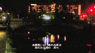 ナイト鶴岡 (ザ・ヤングプレイズ作品)