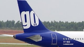 Recruitment Scam In GoAir?