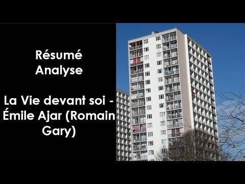 La Vie Devant Soi D Emile Ajar Romain Gary Youtube