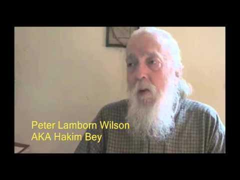 Communities of Resistance - Peter Lamborn Wilson - Audio