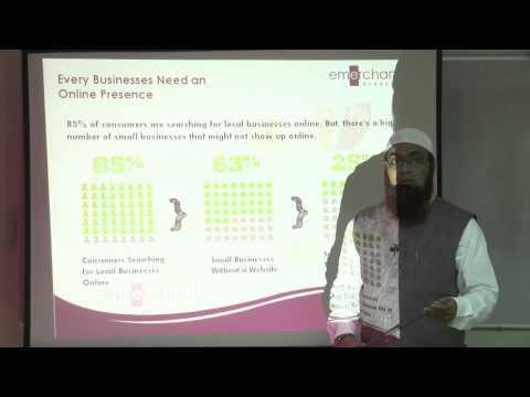 Digital Marketing Training in Hyderabad - Part 1