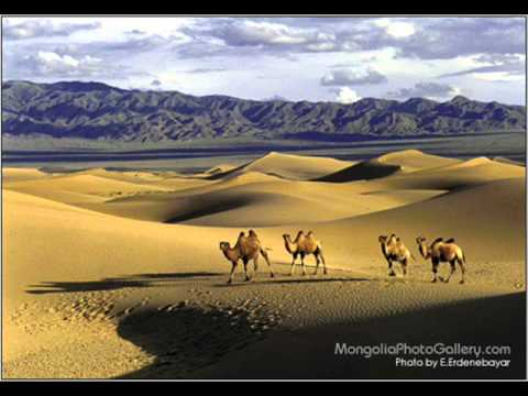 Mongolian traditional music ''Altain magtaal''
