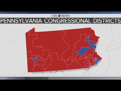 Supreme Court blocks GOP request in Pa. gerrymandering case