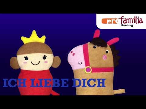 ICH LIEBE DICH: Quickie Am Freitag By Pro Familia Hamburg