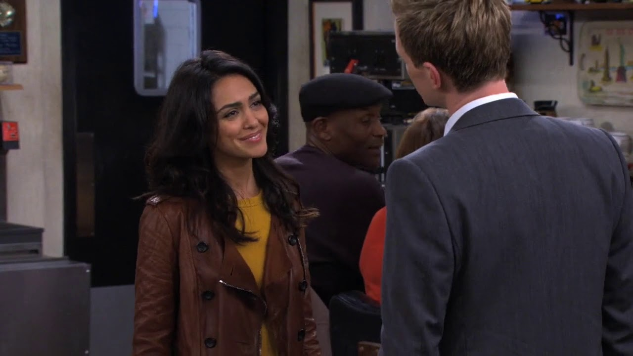 Download When It's Real, You Know Pretty Quickly..   How I Met Your Mother (The Naked Truth - 7x2)