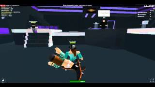 ROBLOX skate tag 2 player