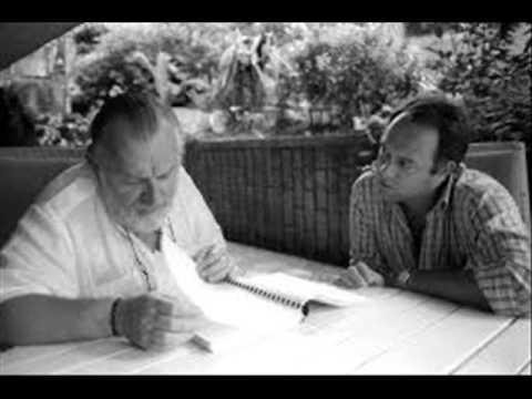 A Radio Valdarno Sergio Leone e Carlo Verdone