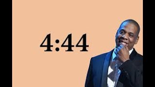 The Truth Behind Jay-Z 4:44 Album & Its Esoteric Meaning!!!