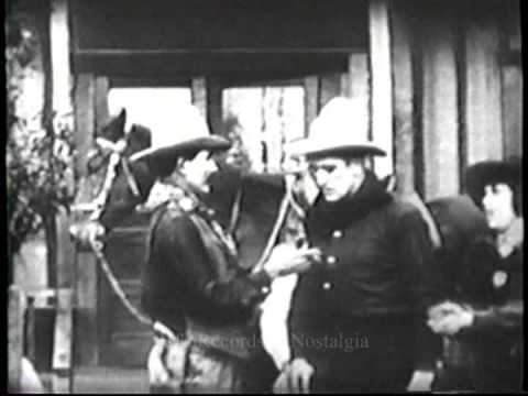 Download THE SHERIFF OF STONE GULCH.  1913 Silent Film Western w/ Vincente Howard & Ruth Roland