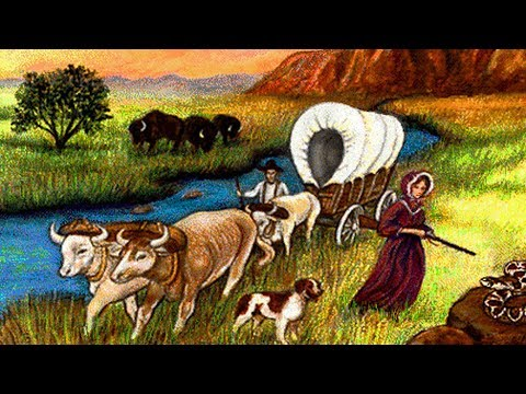 Things In The Oregon Trail Game You Only Notice As An Adult