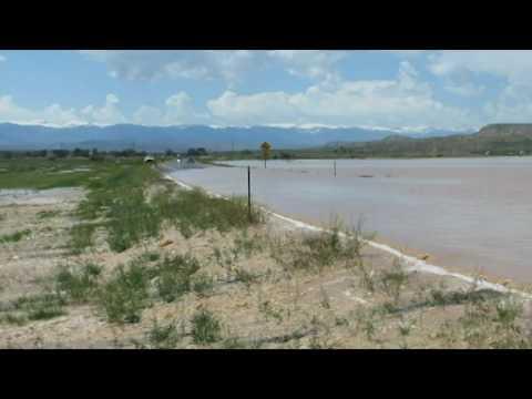 US26 Flooding 2017