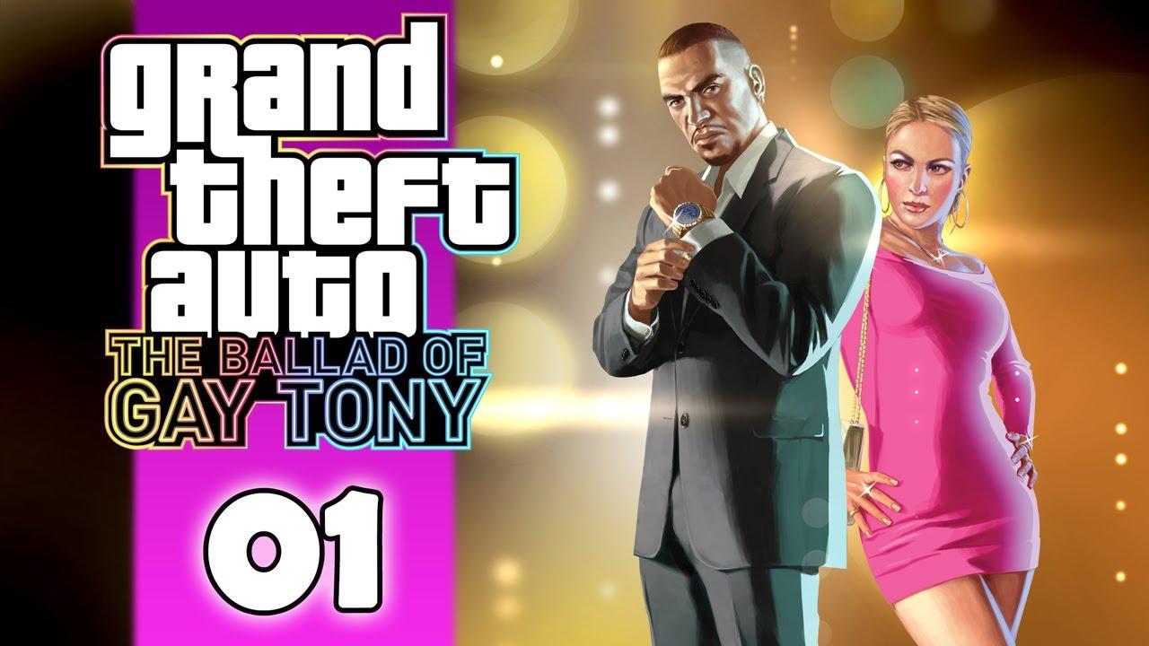 Game Dating Simulator Ballad Of Tony
