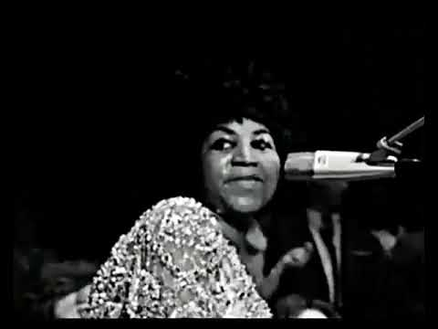Aretha Franklin-Sweet Sweet BabySince You ve Been GoneAmsterdam 1968