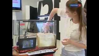 Телеканал Культура, Интермузей 2014 - демонстрация газового пожаротушения Novec1230(, 2014-07-02T15:21:32.000Z)