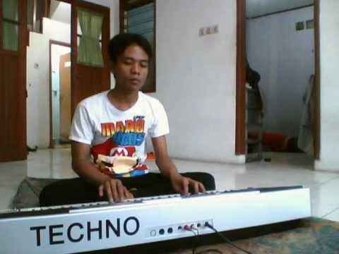 REMIX - Nurul - Keyboard TECHNO T9900i