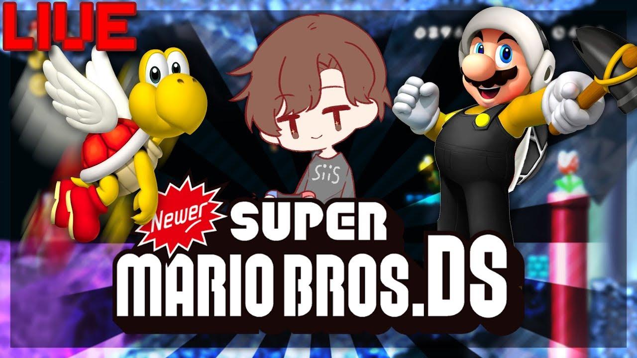 Super Mario Bros Spielen