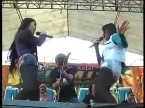 Monata - Dangdut Jamaika - Ratna Antika & Utami Dewi F (Live IRMIS 2014)