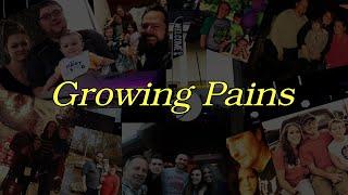 Family Matters : Growing Pains   Evident Church   Pastor Eric Baker
