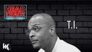 T.I. - New Projects, Family & Not Eating Meat (After Hours)