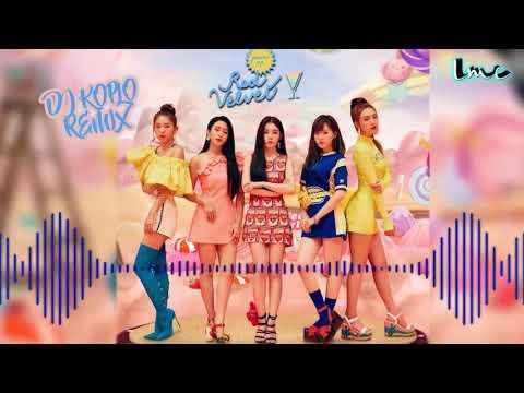 Red Velvet - Power Up [DJ KOPLO REMIX]
