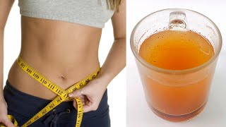 How to Lose Weight Fast | Lose 3 kgs in Just 7 Days | Detox Tea