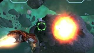 Ratchet & Clank 2 Soundtrack: The Wupash Nebula