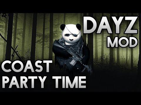 DayZ Mod   Coast Party Time   #68