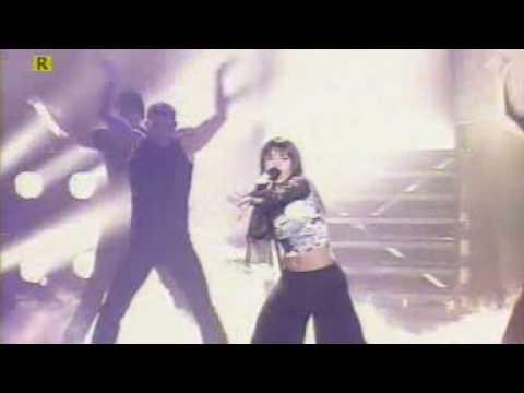 Ainhoa - Sobreviviré [Gala Ganadores - OT2 - TVE1]