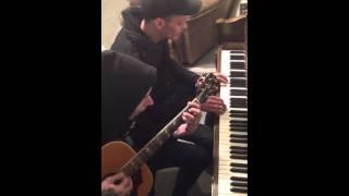 Deadhand acoustic cover fugazi I