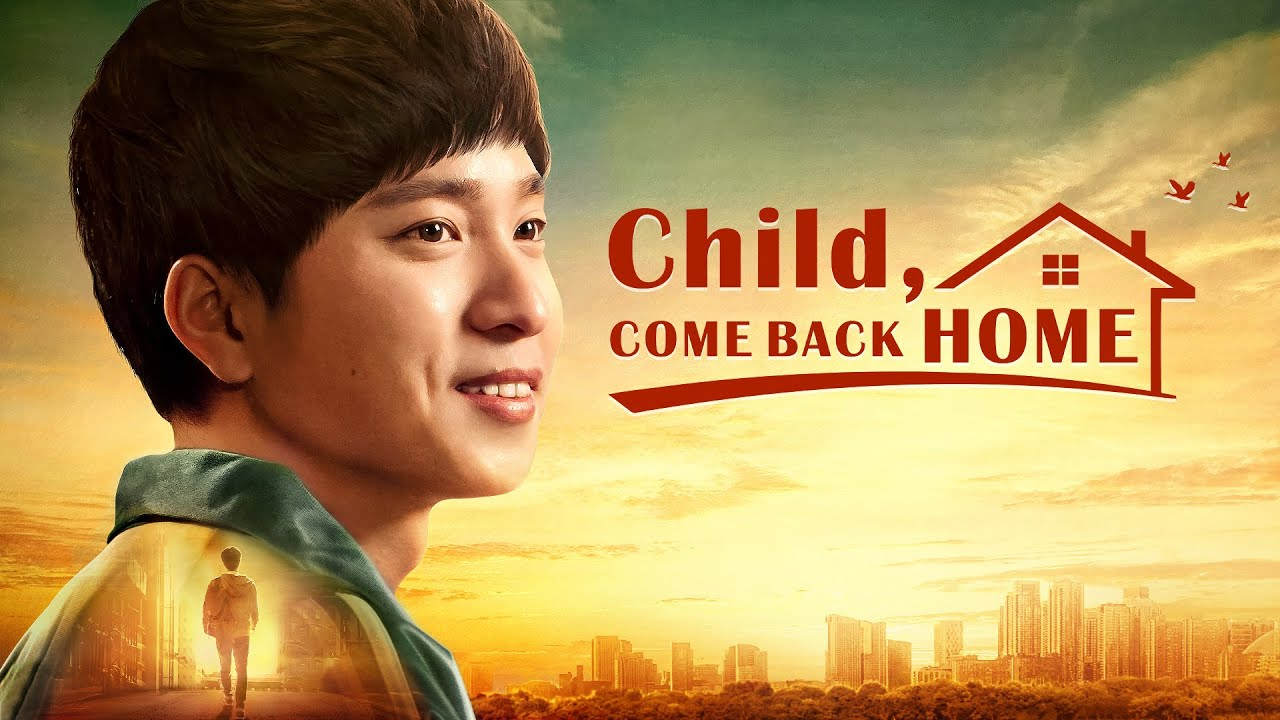 Christelijke film 'Kind, kom terug naar huis' (Film met Nederlandse ondertiteling)