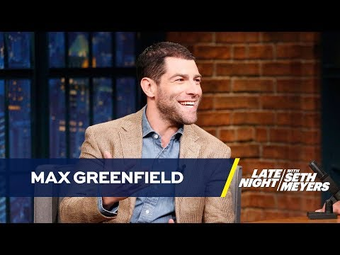 New Girl's Max Greenfield Is Obsessed with Watching People Do CrossFit