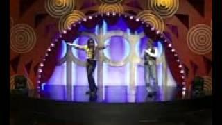 Los Chicharrines En Platanito Show