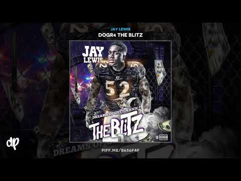 Jay Lewis - Whop Bezzy x Mista Cain [Dogr4 The Blitz]
