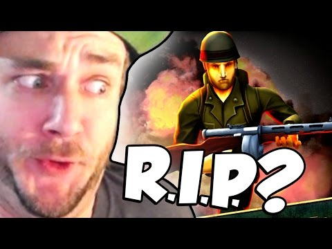 Thumbnail: THE CALL OF DUTY KILLER