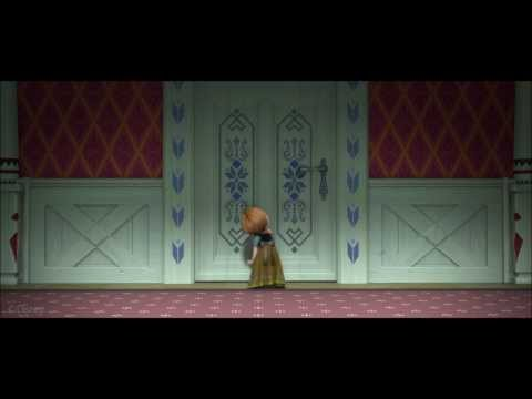 Frozen- Do You Want To Build A Snowman Clip (HD)
