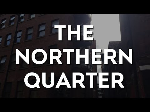 Visit The Northern Quarter for Eating, Drinking & Shopping | How To Manchester