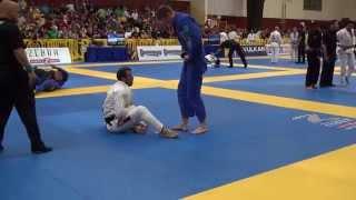 Keenan Cornelius vs Eduardo Telles