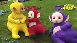 Teletubbies: Stretching Words - Full Episode
