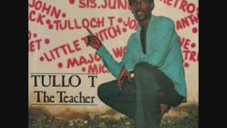 Download Tullo T-General Teach Theam (Sleng Teng Resurrection) MP3 song and Music Video