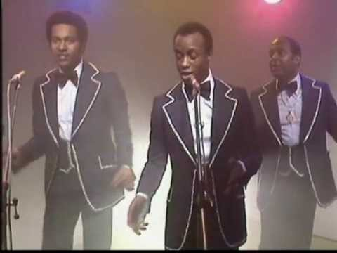 The Drifters -- You're More than a Number in My Little Red B