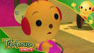 Rolie Polie Olie - Home Sick / Leaf Me Alone / Round And Round And Square We Go