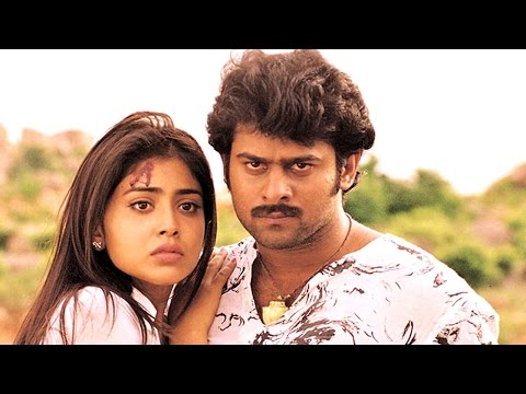 Prabhas , Shriya Saran - Hindi Dubbed 2017 | Hindi Dubbed Full Movie - REBEL Man On Alert