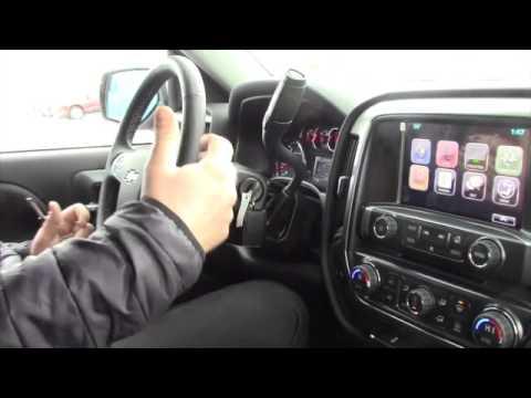 Chevrolet Silverado For Nicole From Matt Youtube