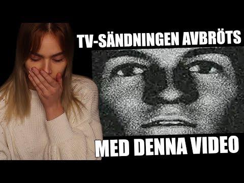 REAGERAR PÅ LÄSKIGT KLIPP (the wyoming incident)