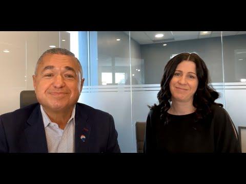 Team Goran RE/MAX Care Real Estate Career Opportunity Program