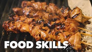 Filipino Barbecue Is a Must for Grilled-Meat Fanatics | Food Skills