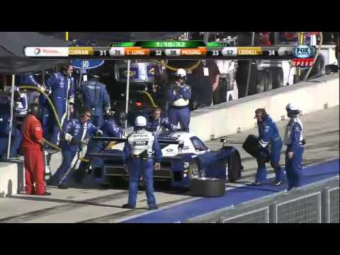 2013 GRAND-AM of The Americas Rolex Series Race Broadcast